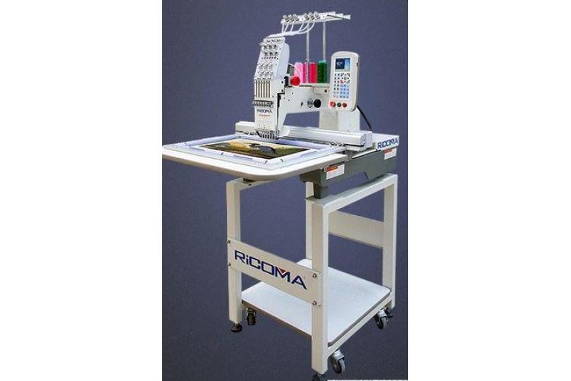 Ricoma RCM-1501PT Одноголовочная вышивальная машина