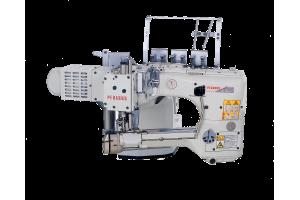Pegasus FS703P-G2Bx460\PD23\Z054\PT Плоскошовная машина типа Флэтлок