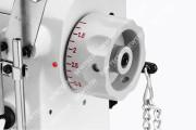 3-х игольная автоматическая плоскошовная распошивальная машина (плоская платформа и прямой привод) Jack JK-8569E-01GBХ364/H/UT