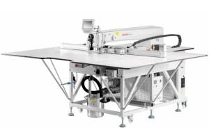Baoyu NEX8-90130J Автоматическая швейная машина для шитья по контуру