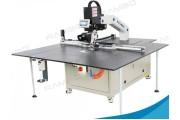 Rambo RM-10060RL Автоматична швейна машина з обертовою головкою і з збільшеною робочою зоною 1000×600 мм