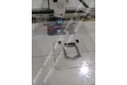 Rambo RM-12070 Компьютерная швейная машина для пришивания по контуру с увеличенной рабочей зоной 1200×700 мм