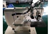 Rambo RM-128 Комп'ютерна машина для пришивання по контуру (подушок, матраців) з відокремлюваним головкою