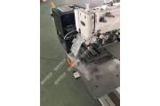 Rambo RM-165 Автоматична машина для пришивання липучки