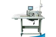 Rambo RM-168 Автоматическая шаблонная швейная машина с зажимным приспособлением и автоматическим пуском