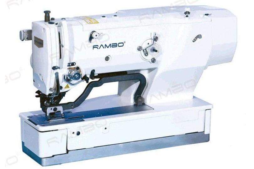 Rambo RM-1790 Електронна петельна машина