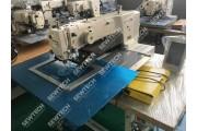 Rambo RM-3020 Компьютерная высокоскоростная машина для пришивания по контуру 300х200 мм