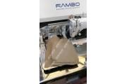 Rambo RM-310CP Автоматична машина для пришивання накладних кишень карго