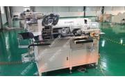 Rambo RM-310PWF Автоматична машина для пришивання накладних кишень з клапаном