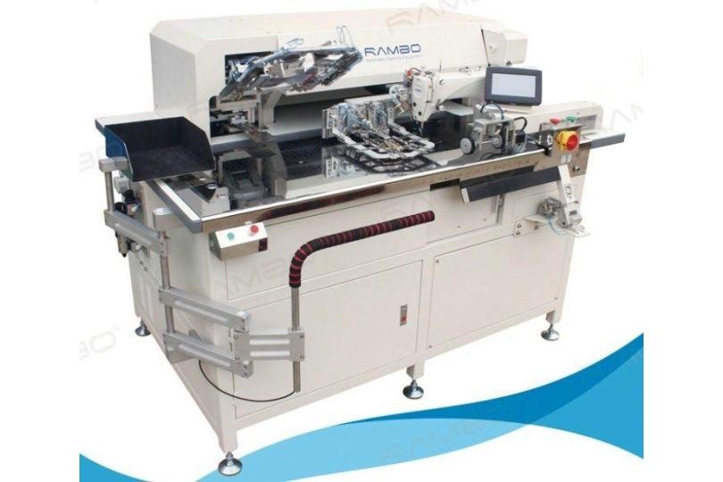 Rambo RM-310S Автоматическая машина для пришивания накладных карманов