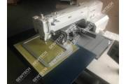 Rambo RM-342G Комп'ютерна високошвидкісна машина для пришивання по контуру 300×200 мм