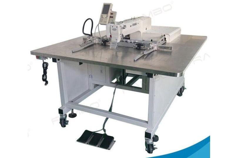 Rambo RM-6040BS Компьютерная высокоскоростная машина для пришивания по контуру 600×400 мм