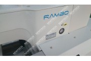 Rambo RM-6040G Комп'ютерна високошвидкісна машина для пришивання по контуру 600×400 мм