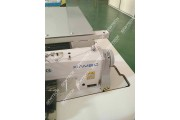 Rambo RM-895 Автоматическая машина для пришивания прорезных карманов с клапаном или рантом