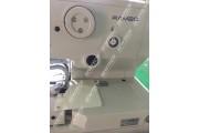 Rambo RM-9820 електронна петельна машина (глазкова петля)
