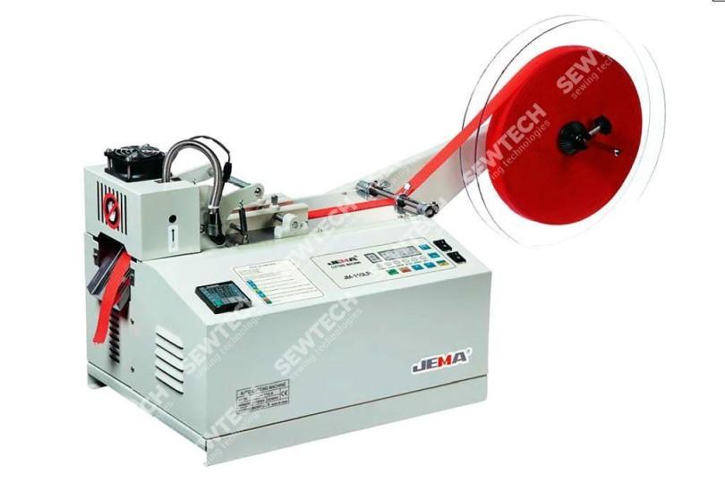 Jema JM-110LR Автоматическая машина для нарезки (эконом версия) 65мм, 250℃ (холодный и горячий нож)