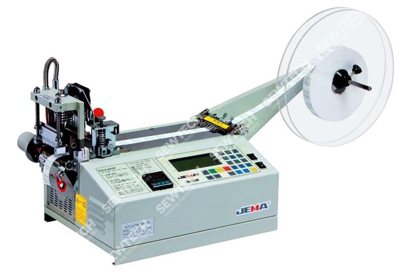 Jema JM-120H Автоматическая машина для нарезки 100мм, 420°C (горячий нож)