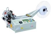 Jema JM-120HX Автоматическая машина для нарезки 35-55мм, 350°C, (скос/прямой)
