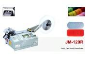 Jema JM-120R Автоматична машина для нарізки 50мм, (холодний округлений ніж)