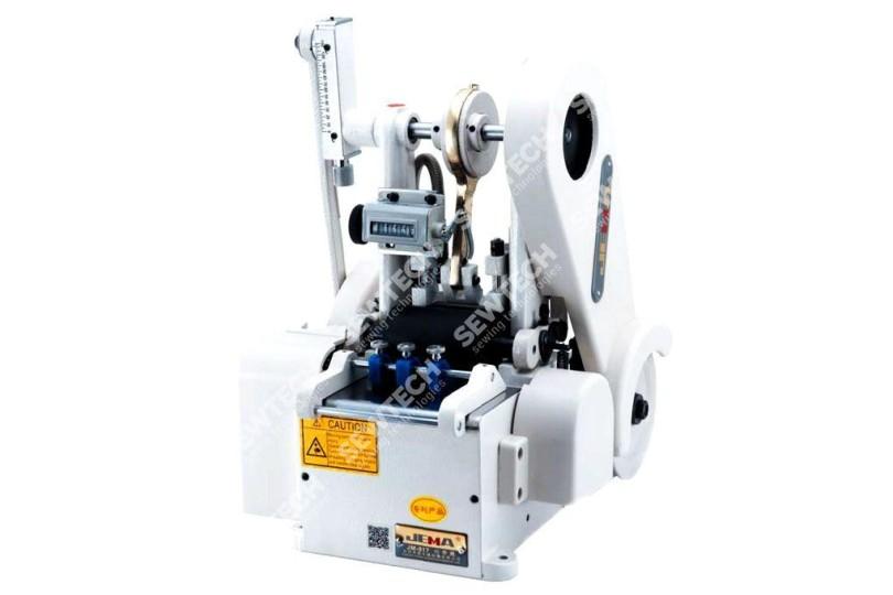 Jema JM-817 Механічна машина для нарізки 60мм, 320℃ (холодний і гарячий ніж)