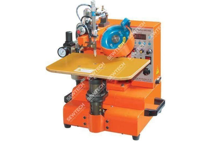 Linovy SM888-N Настольная пневматическая машина для установки страз