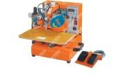 Linovy SM888-P Настольная пневматическая машина для установки страз