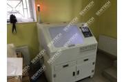 Автомат для установки страз Salli SL-500 корейського виробництва