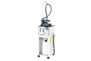 Автоматический промышленный парогенератор Primula STEAM TECH 1500 на 1 утюг с возможность доливания воды в бойлер