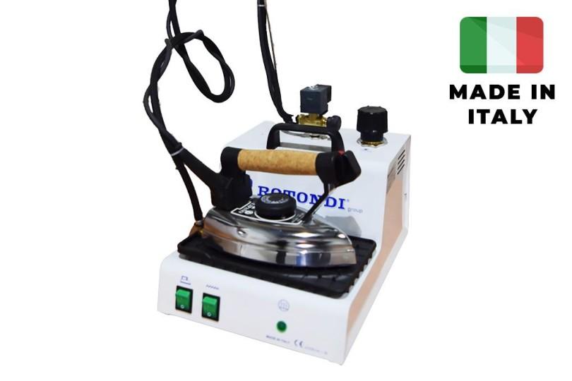 Промышленный парогенератор Rotondi Mini 3 с бойлером на 3,2 литра