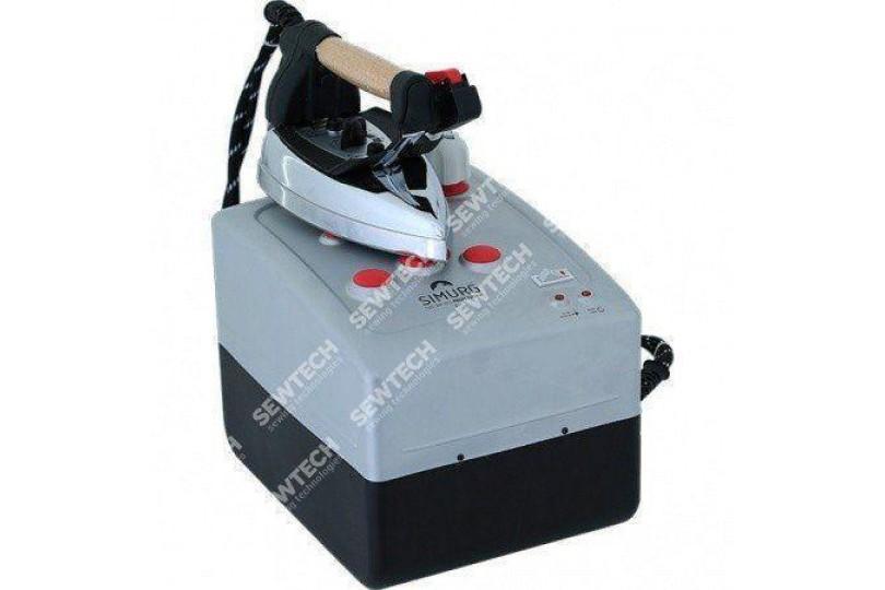 Silter Simurg SMG/MN 1002 Мини парогенератор на 2 л