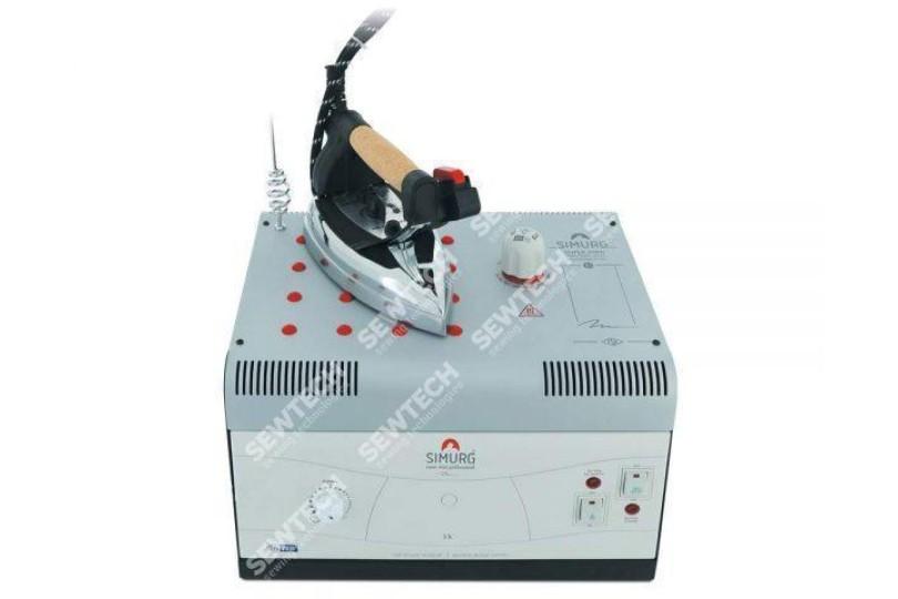 Silter Simurg SMG/MN 1005 Мини парогенератор на 5 л