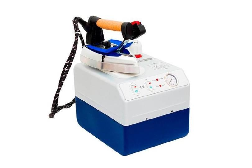 Мини парогенератор Silter SPR/MN 2002 на 2 л