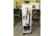 Theobald TJ Star II Standart Паровой генератор на два утюга