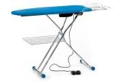 Battistella T220P Blowing Chrom Утюжильный консольний стіл