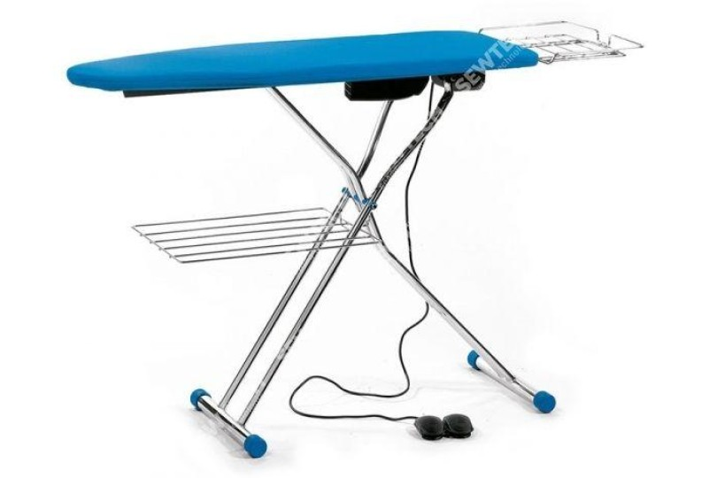 Battistella T220P Blowing Chrom Утюжильный консольный стол
