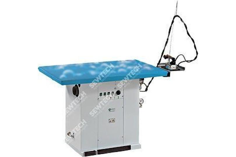 Battistella Urano Maxi Vap Прямокутний утюжильный стіл