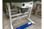 Erbo ПГУ-2 Стол гладильный прямоугольный