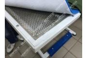 Erbo ПГУ-2 прасувальний Стіл прямокутний