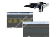 Sinajet DG1518 Машина для цифровой резки лекал и шаблонов