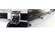Sinajet Popjet 2011С-Z Плоттер для друку лекал на папір з системою безперервної подачі чорнил