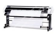 Sinajet Popjet 2011С Плоттер для печати лекал на бумагу с системой непрерывной подачи чернил