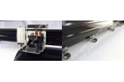 Sinajet Popjet 2411С-Z Плоттер для печати лекал на бумагу с системой непрерывной подачи чернил