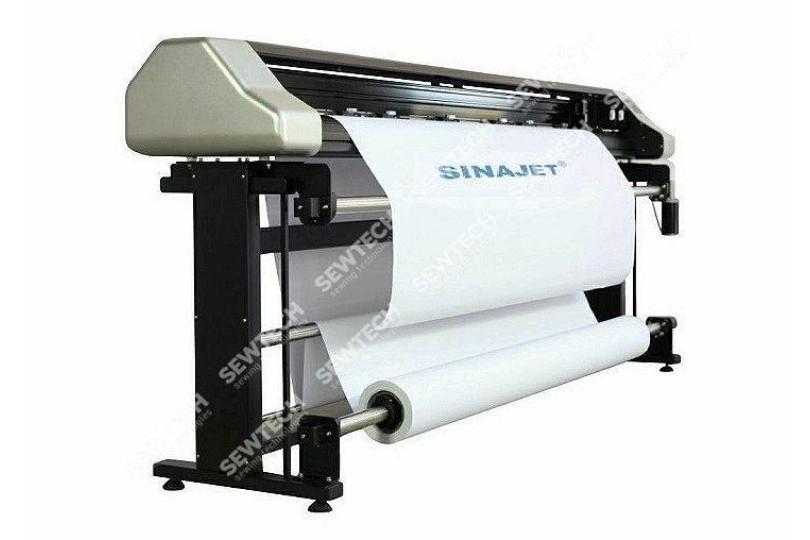 Sinajet Popjet 2000C-Z Плоттер для печати лекал на бумагу