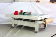 Sinajet FG1209 Ріжучий плоттер з вакуумною фіксацією матеріалу