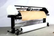 Sinajet Popjet 1200-G Режущий струйный плоттер