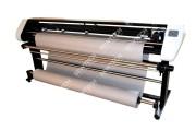 Sinajet Popjet 1211-G Ріжучий струменевий плоттер з системою безперервної подачі чорнил