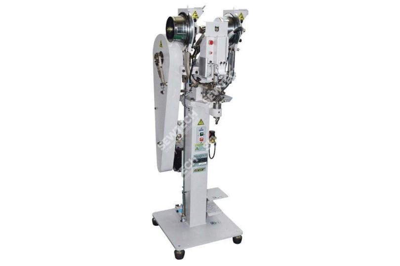 Seungmin SM1000-1 Електричний прес для установки блоків з кільцем (люверсів)