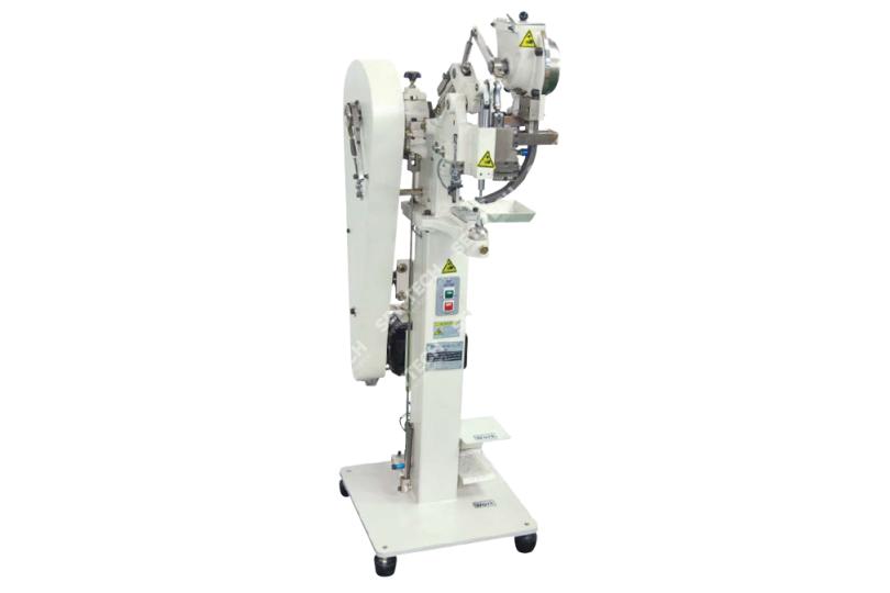 Seungmin SM1000-2 Електричний прес для установки фурнітури