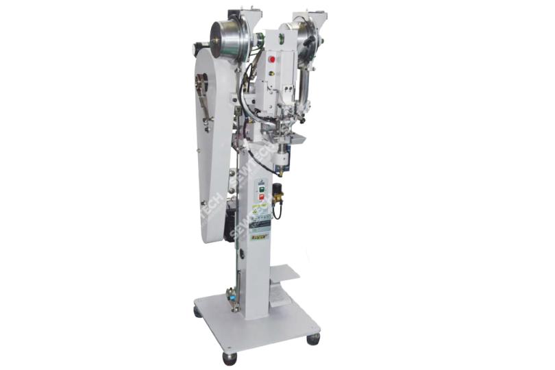 Seungmin SM1000-3 Електричний прес для установки фурнітури