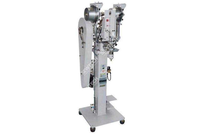 Seungmin SM1000-N Электрический пресс для установки хольнитенов
